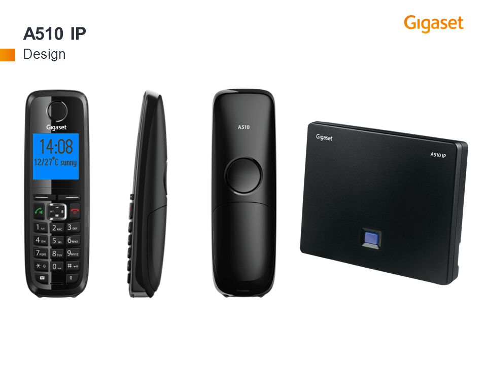 A510 IP Design