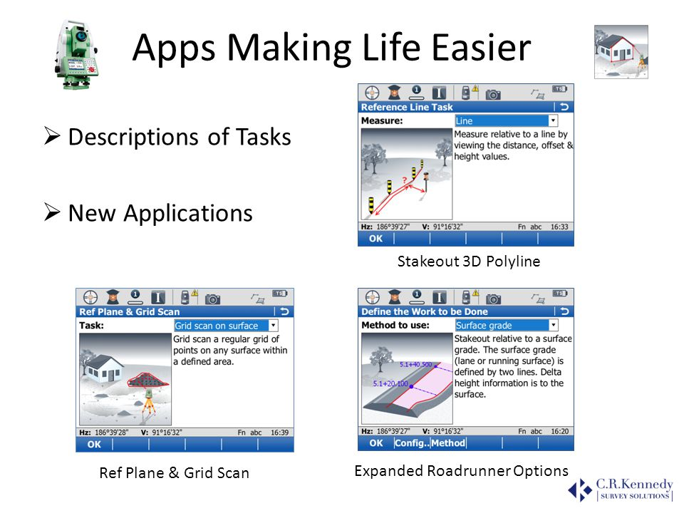 Apps Making Life Easier