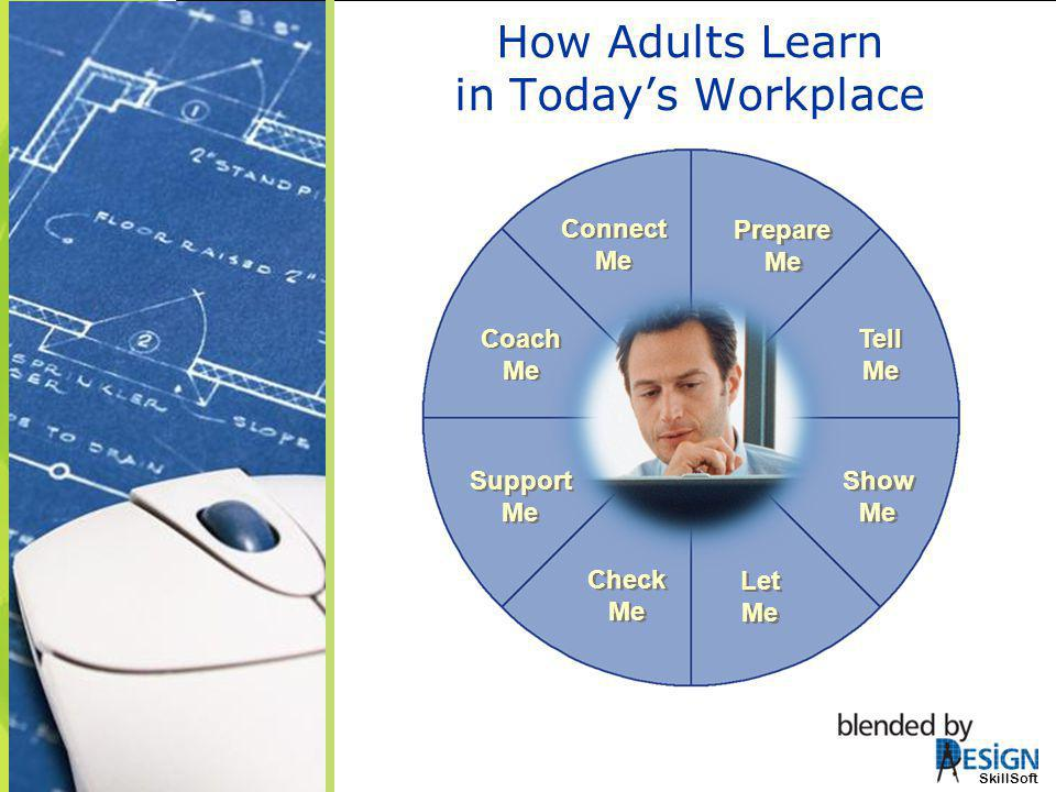 How Adults Learn in Today's Workplace