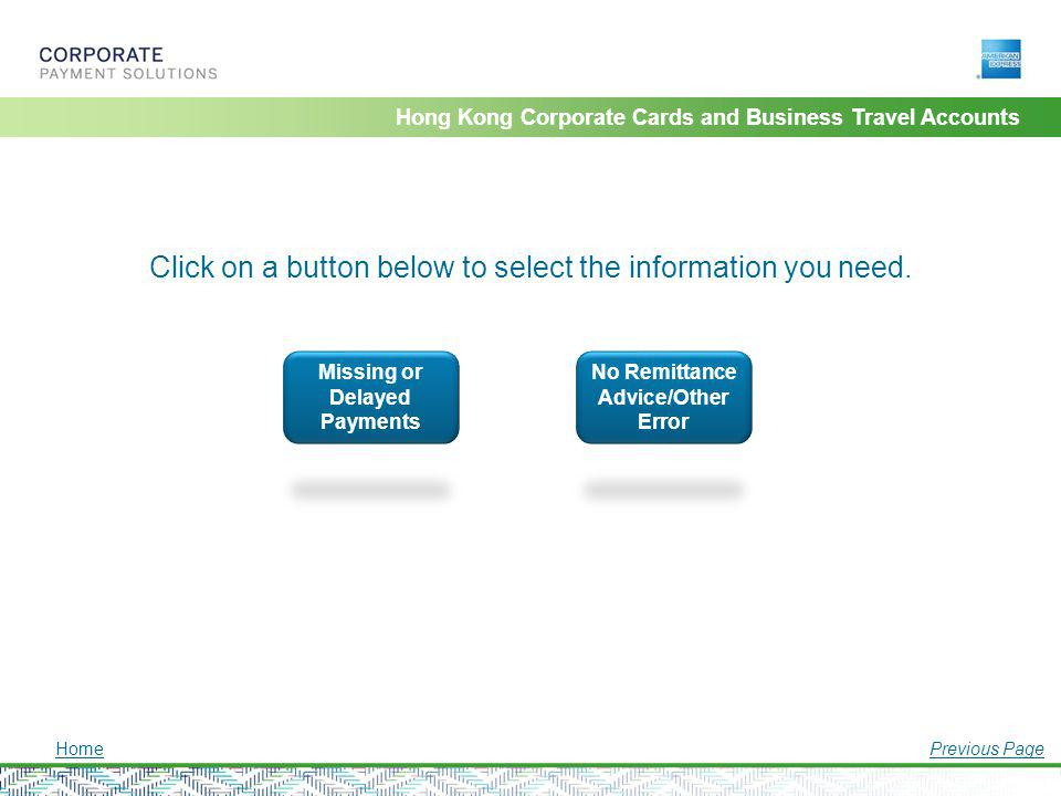 Click on a button below to select the information you need.