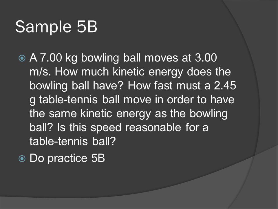 Sample 5B