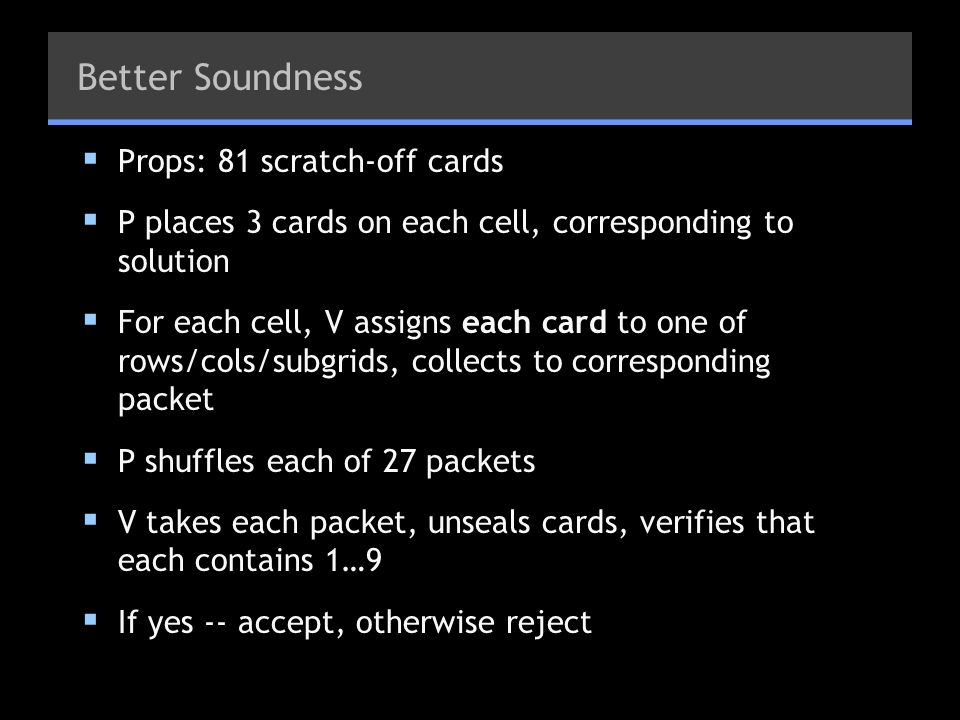 Better Soundness Props: 81 scratch-off cards