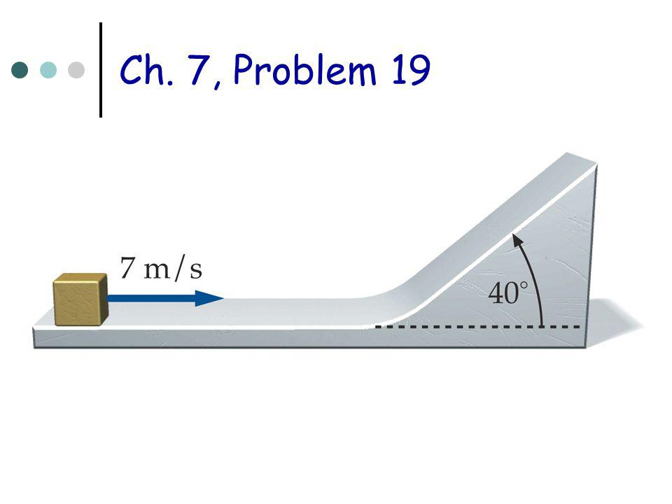 Ch. 7, Problem 19