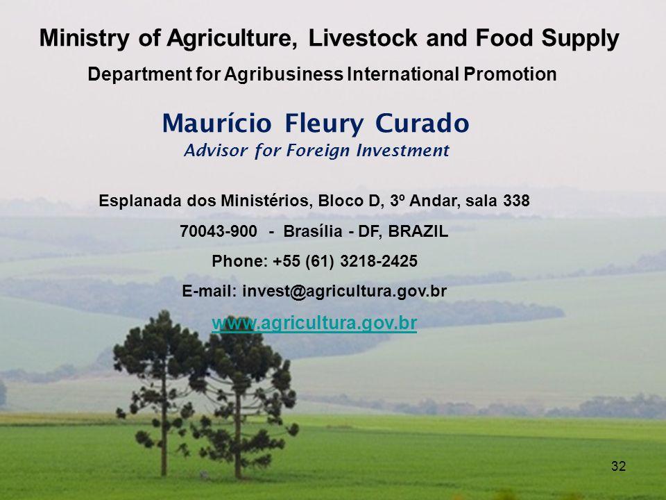 Maurício Fleury Curado