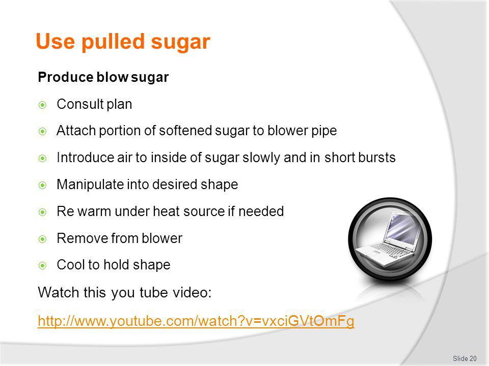 Use pulled sugar Watch this you tube video: