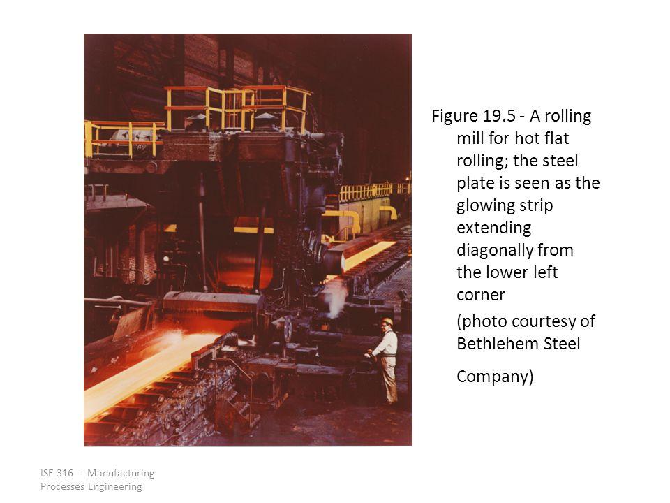 (photo courtesy of Bethlehem Steel Company)