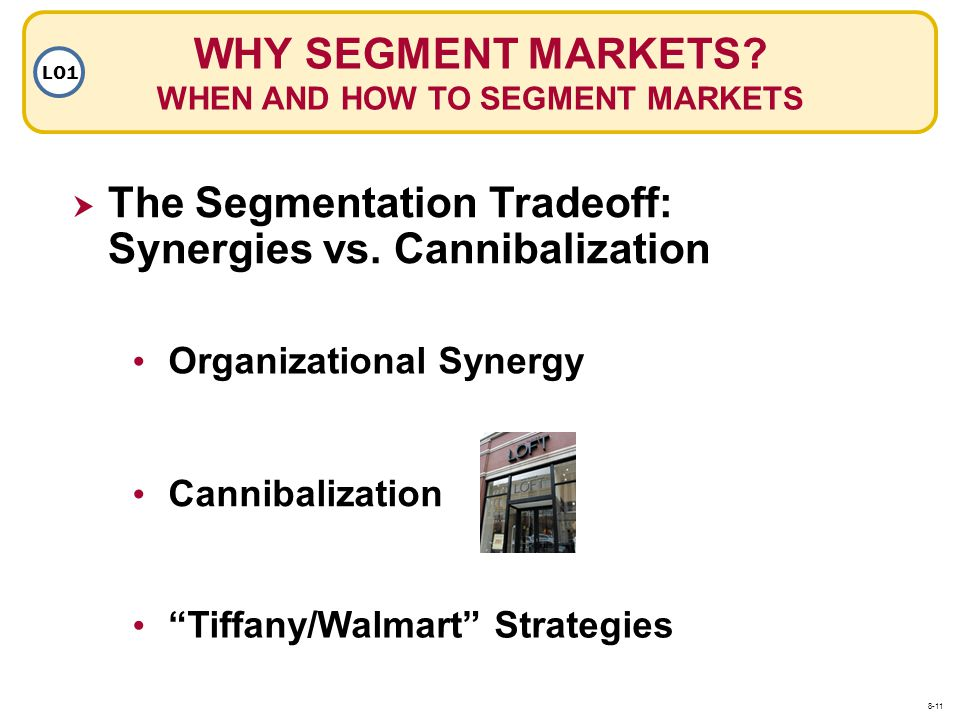 WHY SEGMENT MARKETS WHEN AND HOW TO SEGMENT MARKETS
