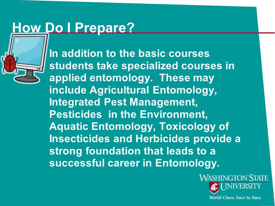 How Do I Prepare