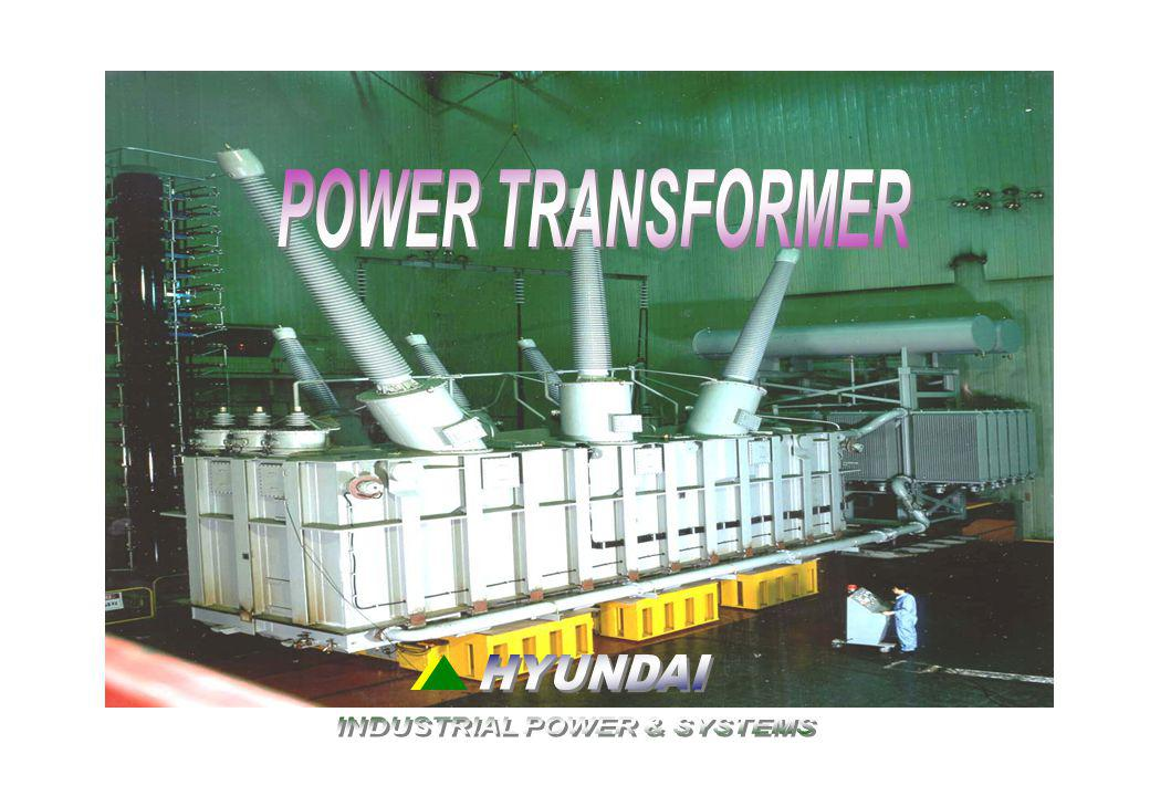 INDUSTRIAL POWER & SYSTEMS