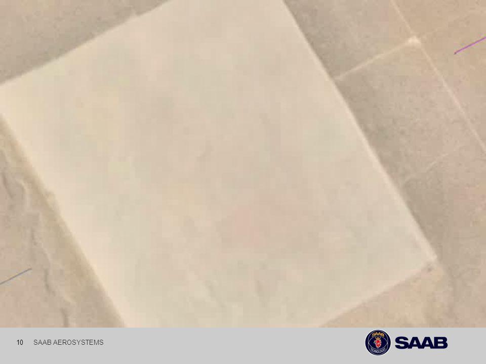 SAAB AEROSYSTEMS