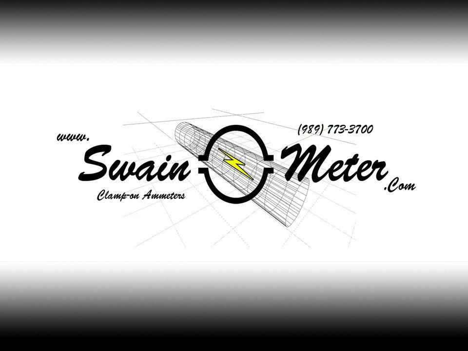 The Swain Meter Co. Mission Statement: