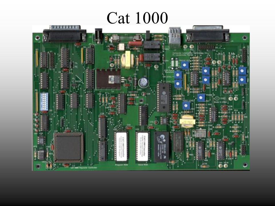 Cat 1000