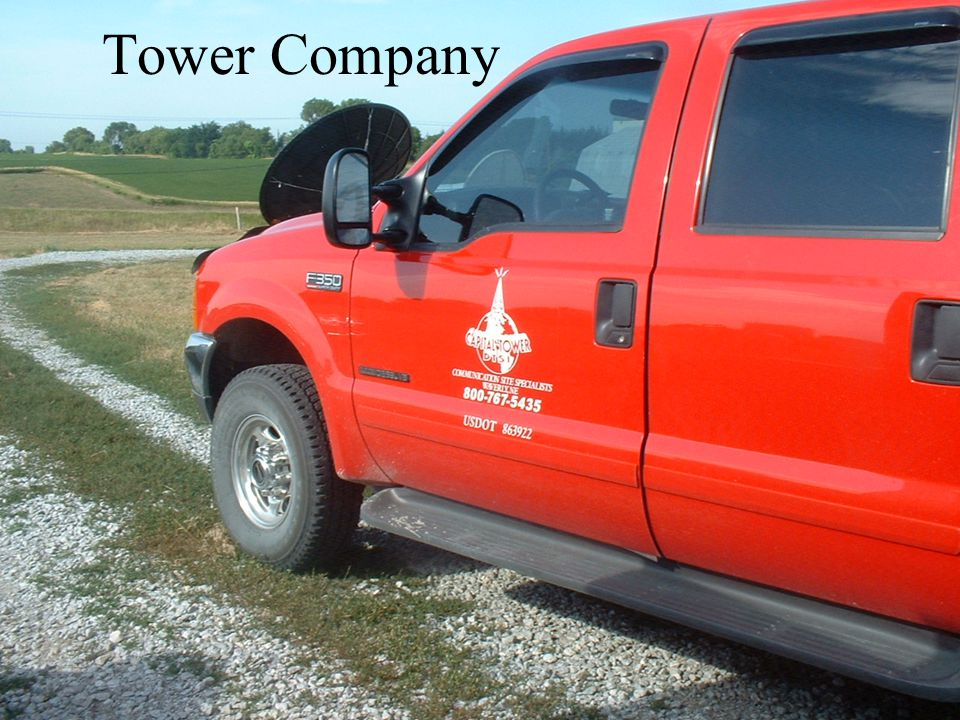 Tower Company