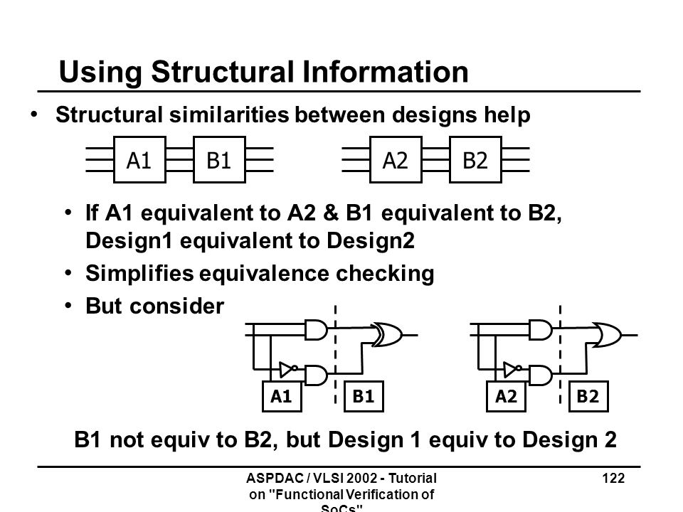 Using Structural Information