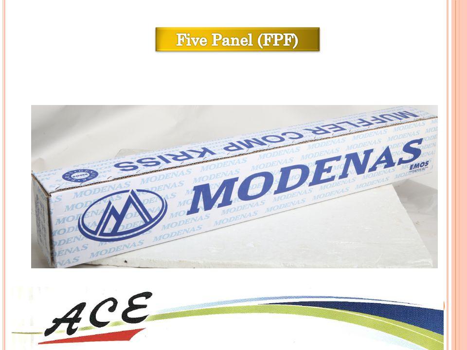 Five Panel (FPF)