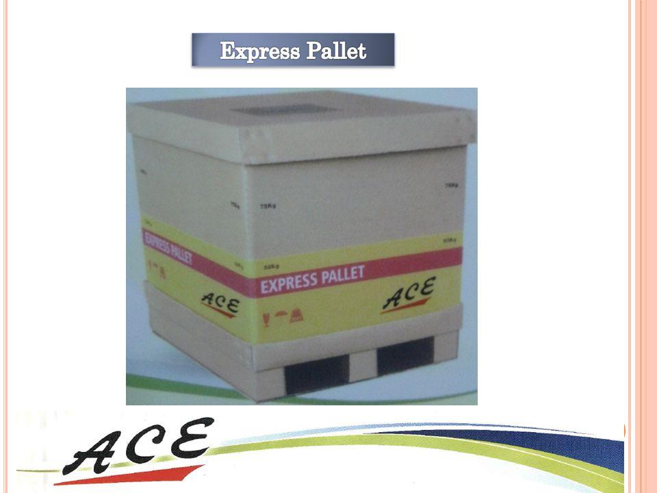 Express Pallet