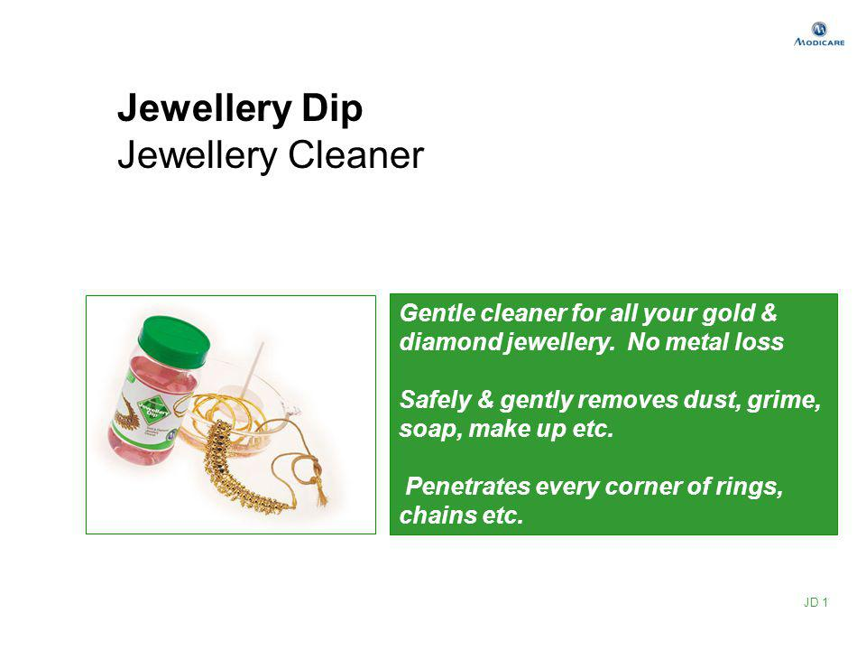 Jewellery Dip Jewellery Cleaner