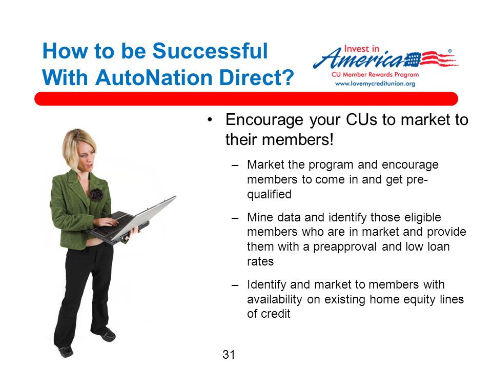 How to be Successful With AutoNation Direct