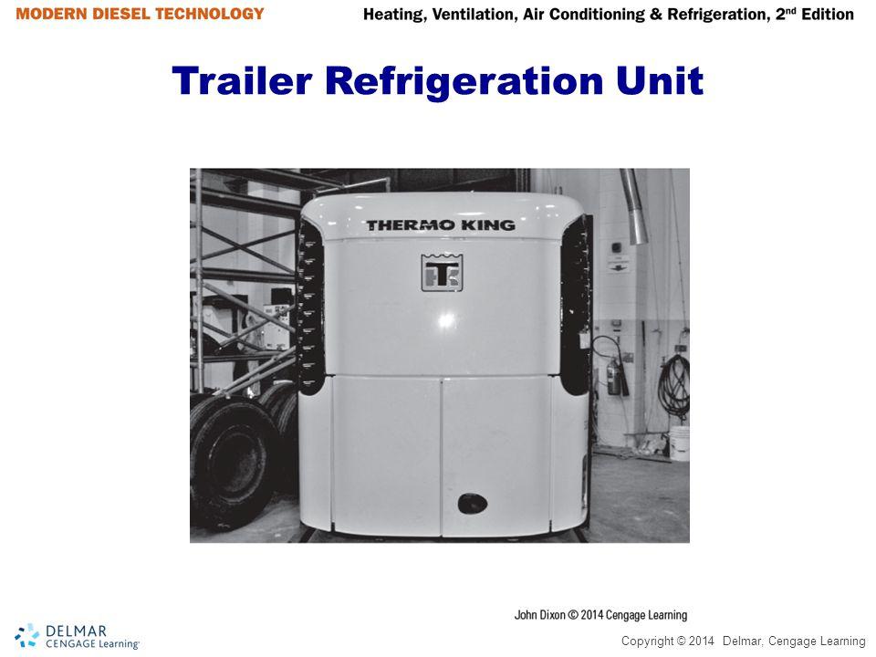 Trailer Refrigeration Unit