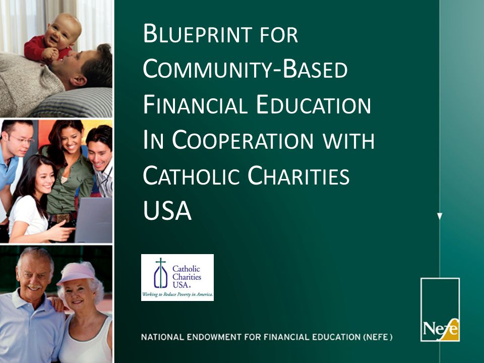 Tools & Strategies for Community Financial Literacy Programs