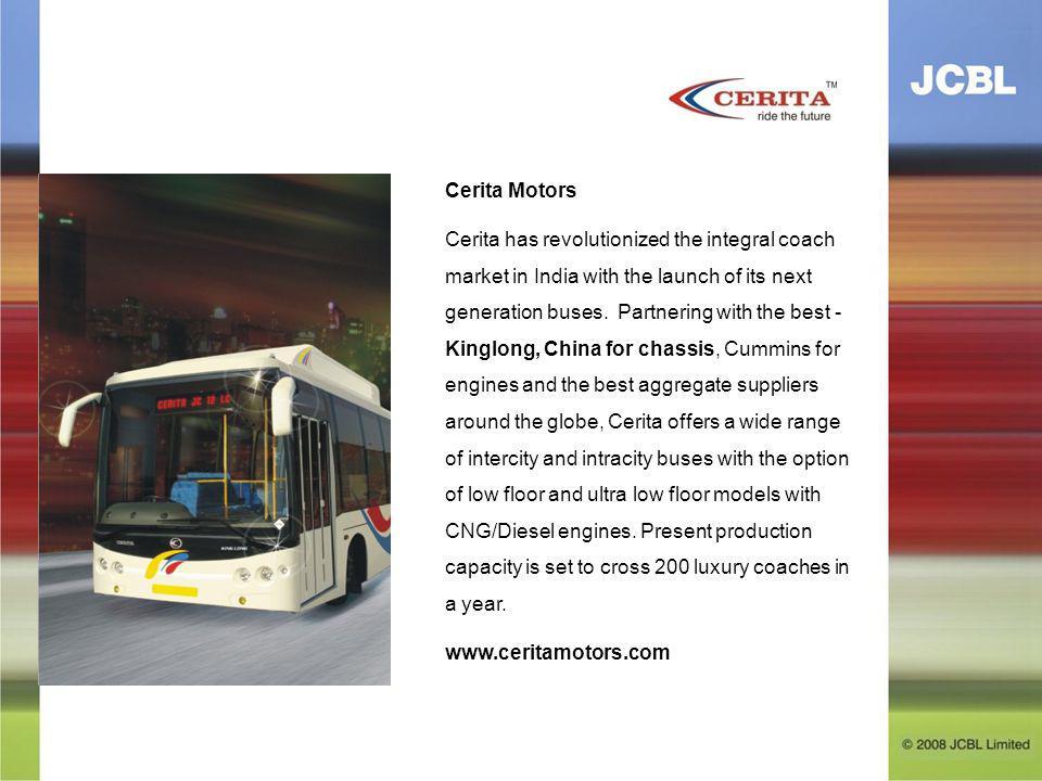 Cerita Motors