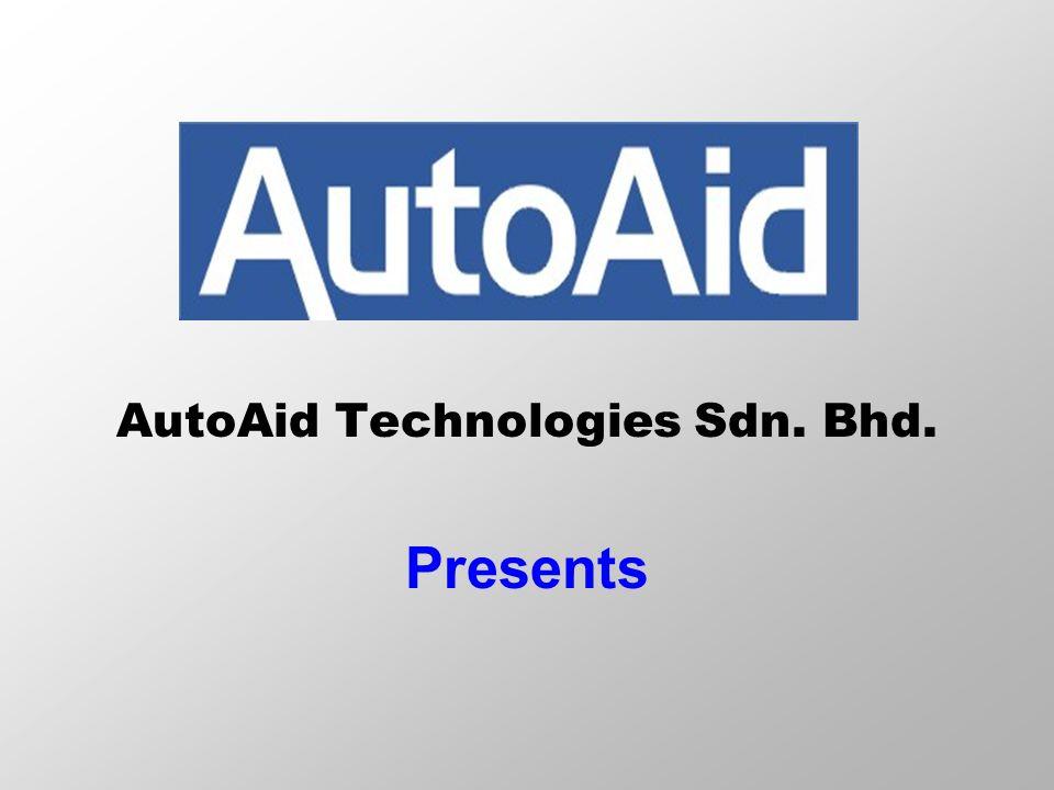 AutoAid Technologies Sdn. Bhd.