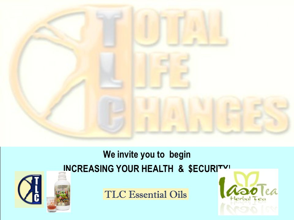 INCREASING YOUR HEALTH & $ECURITY!