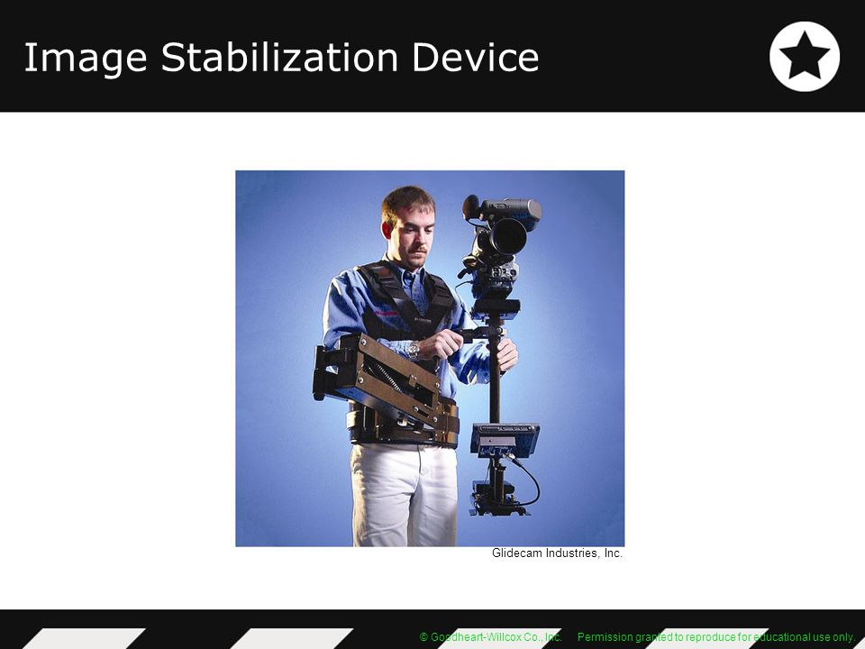 Image Stabilization Device