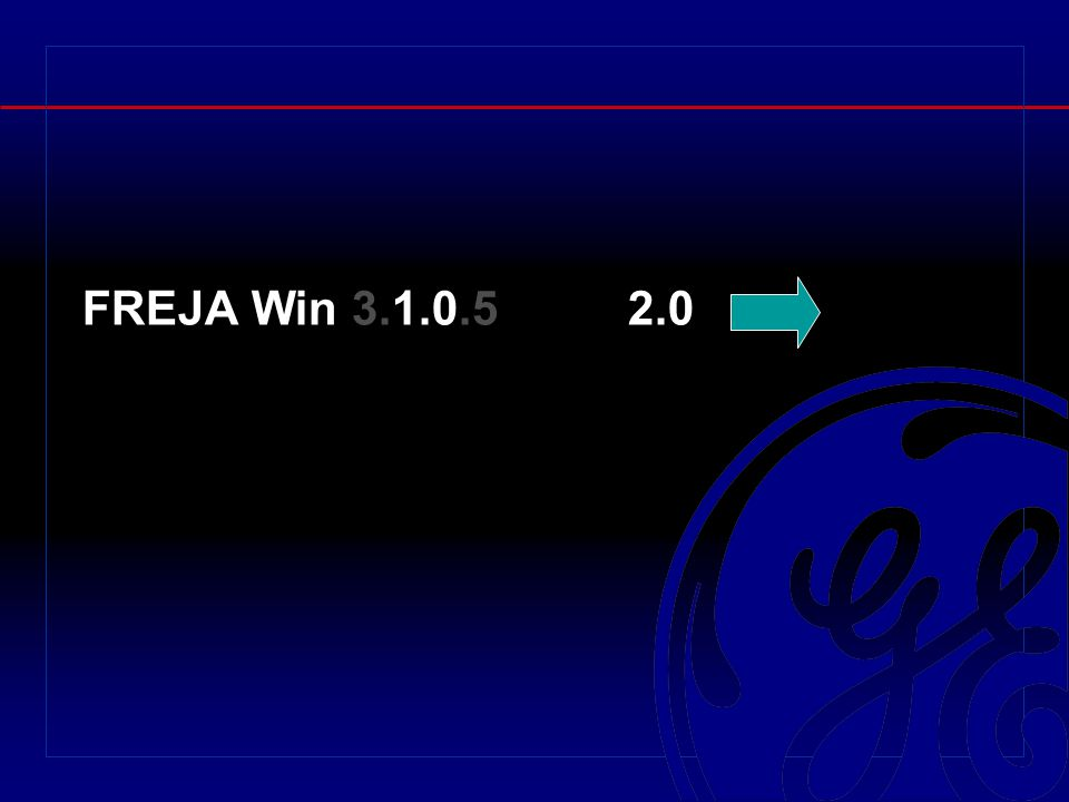 FREJA Win 3.1.0.5 2.0