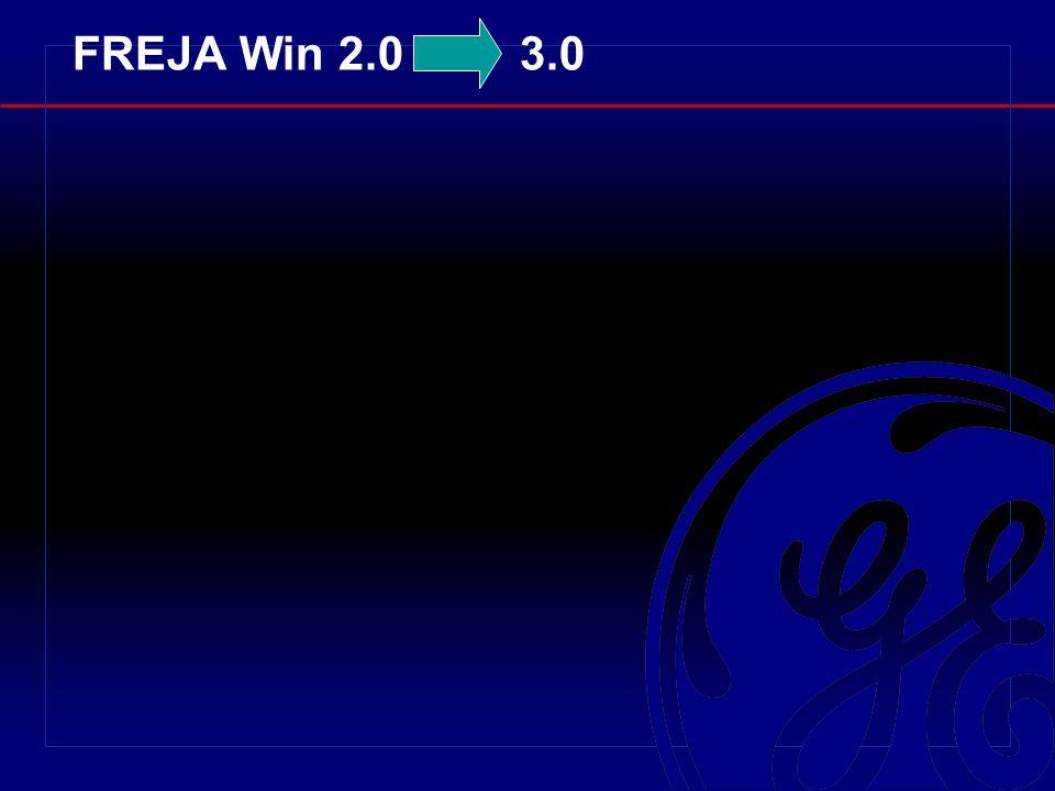 FREJA Win 2.0 3.0