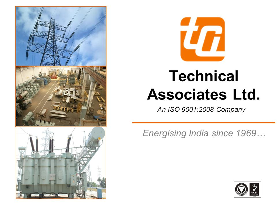 Technical Associates Ltd.