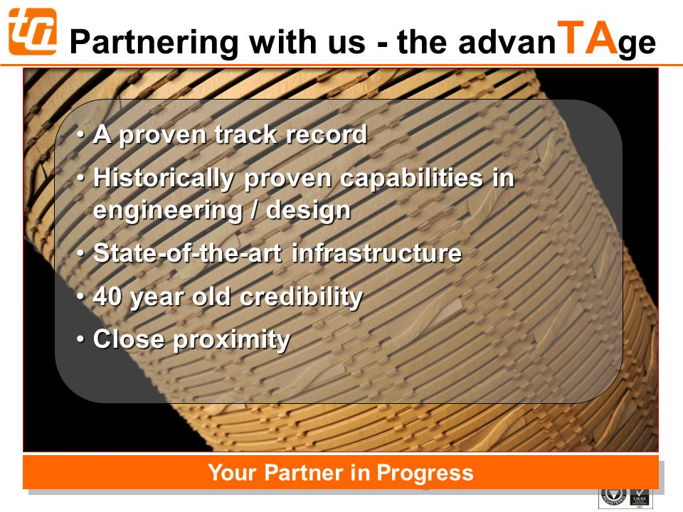 Partnering with us - the advanTAge