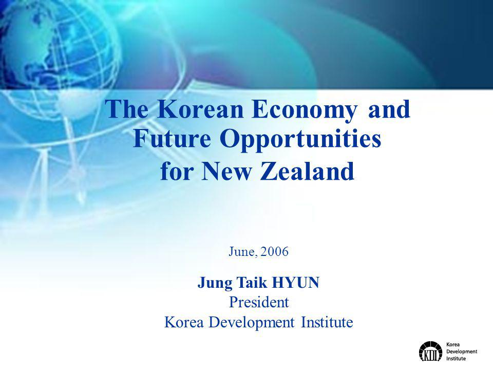 Korea Development Institute