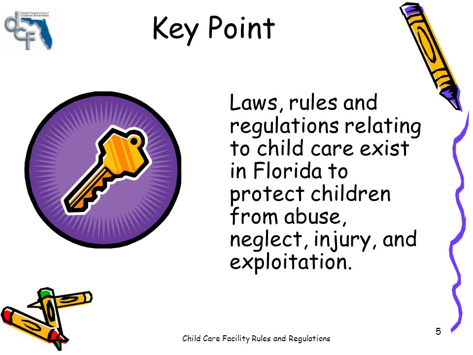 Florida law dating a minor