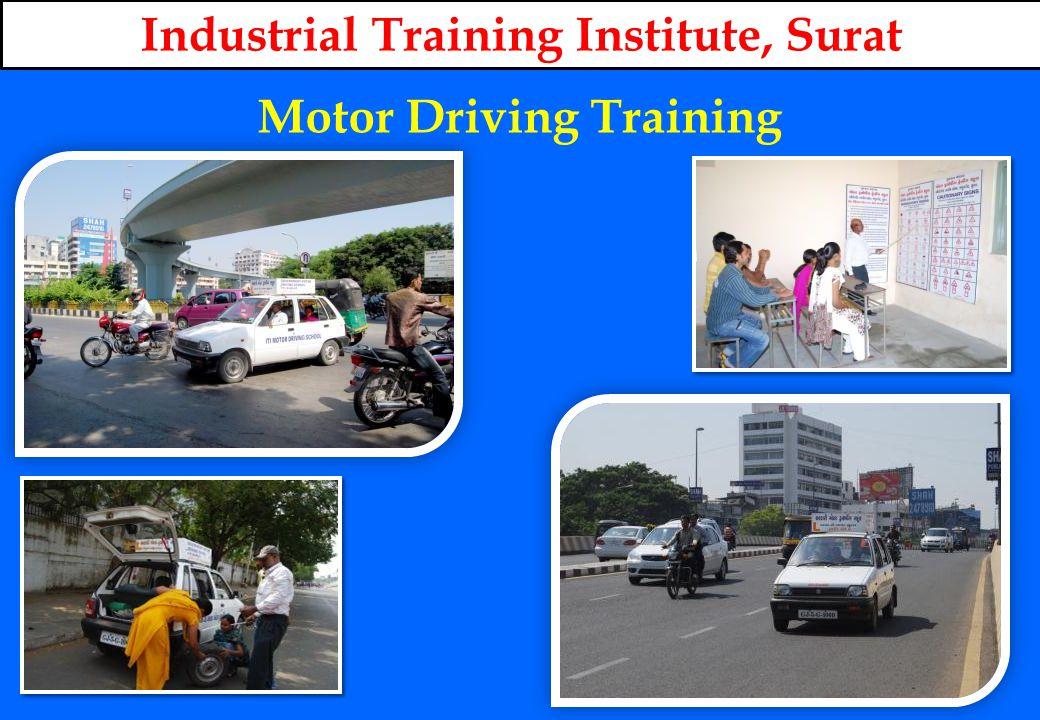 Motor Driving Training