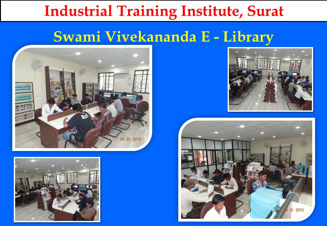 Swami Vivekananda E - Library