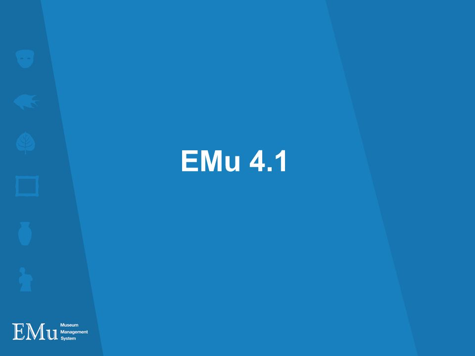 EMu 4.1