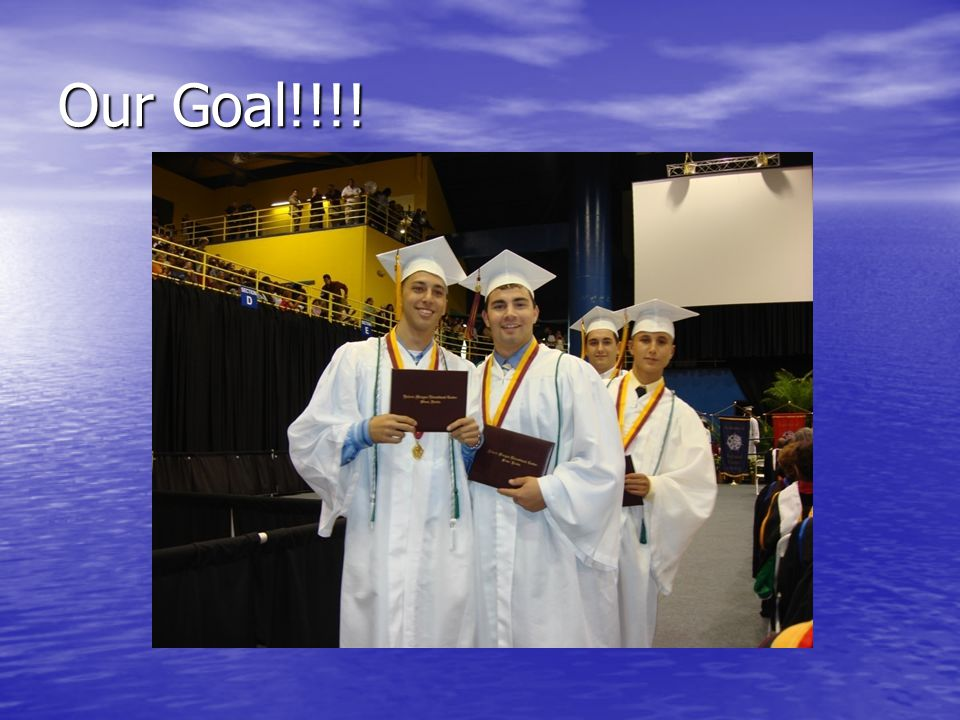 Our Goal!!!!