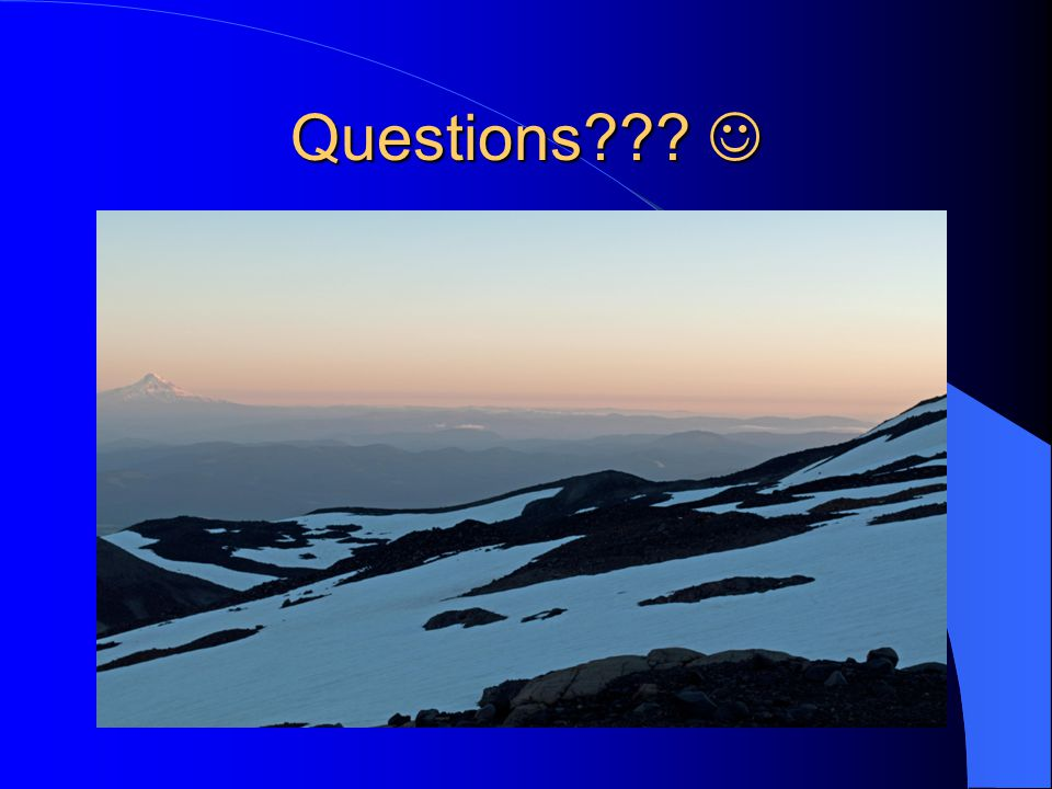 Questions 