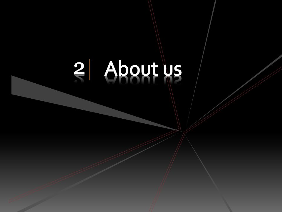 2 About us