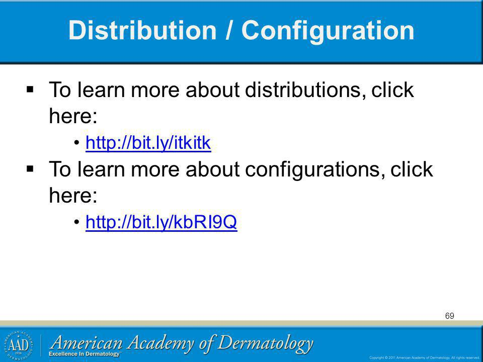 Morphology how to describe what you see ppt video for Distributed configuration