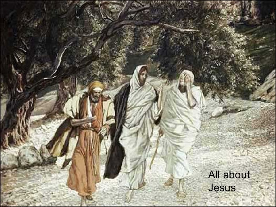 Meeting Christ All about Jesus of Nazareth