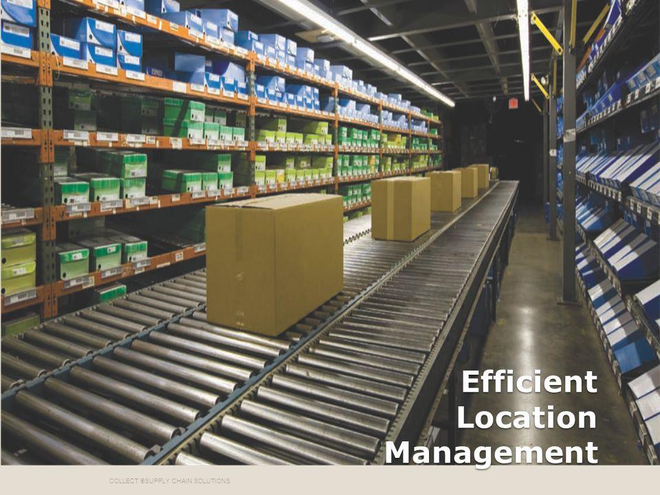 Efficient Location Management