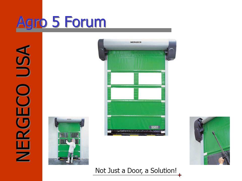 Agro 5 Forum