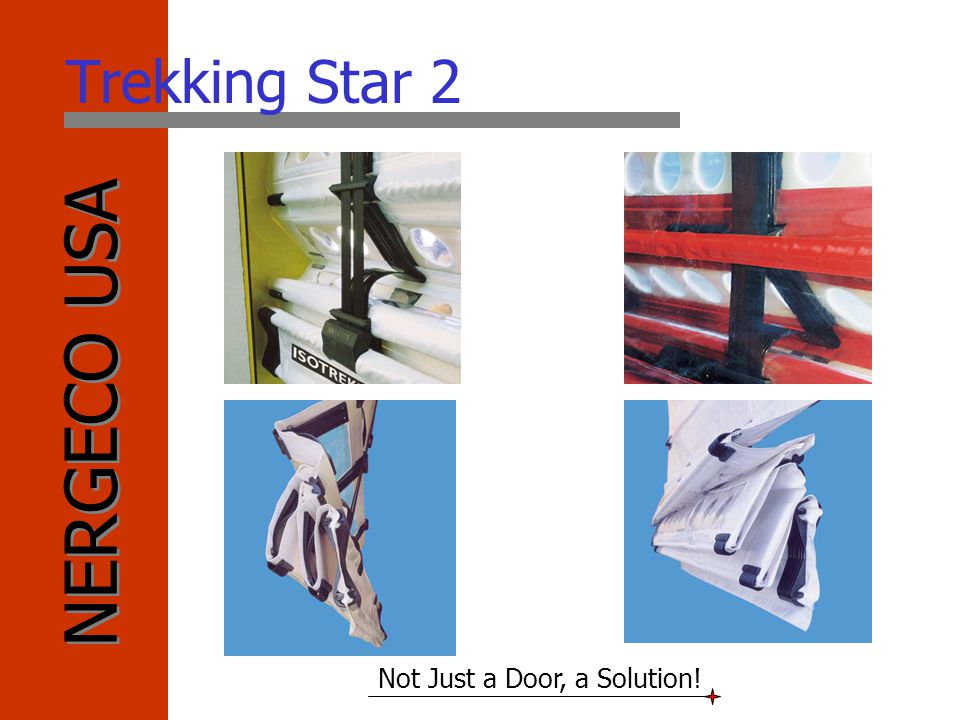 Trekking Star 2
