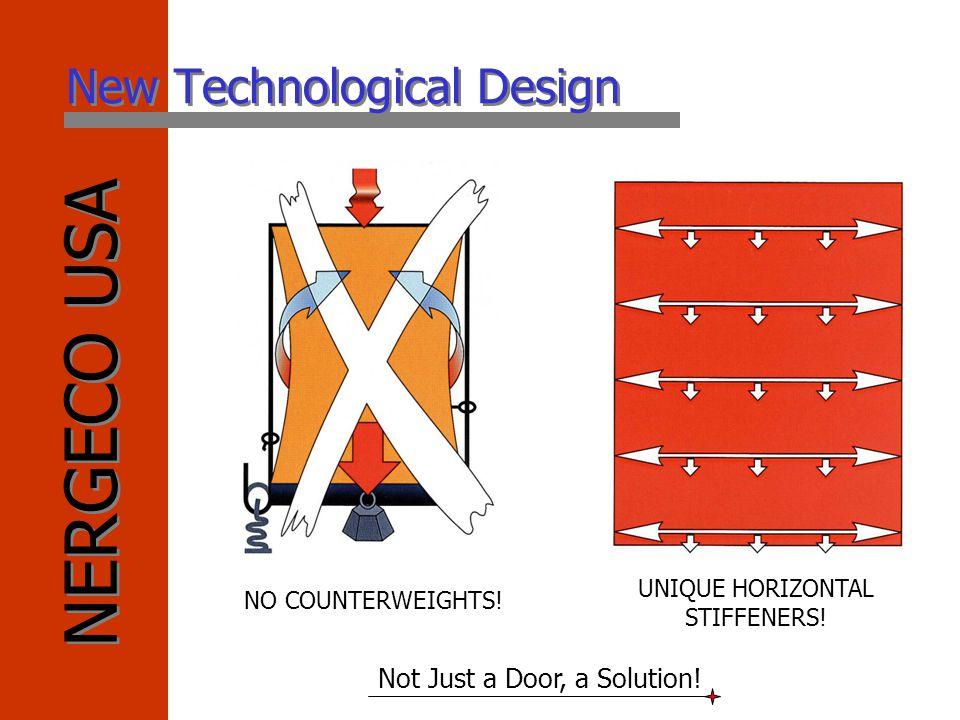 New Technological Design