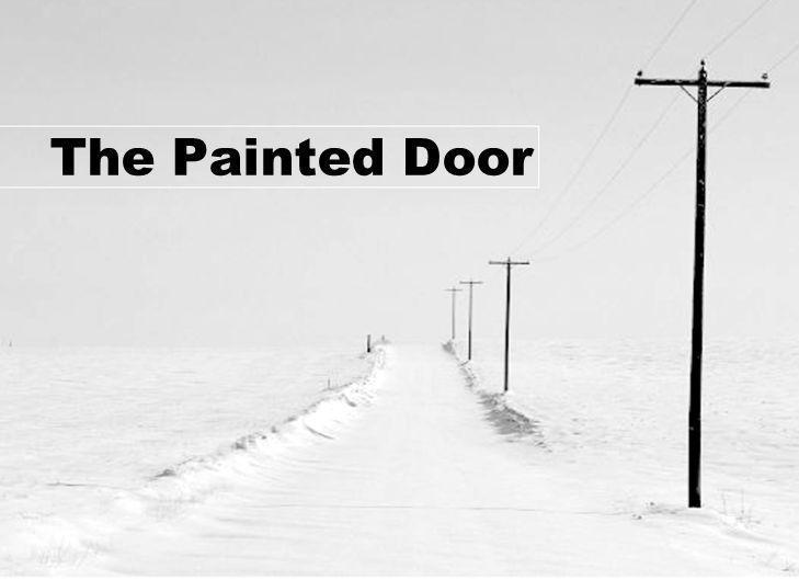 The Painted Door