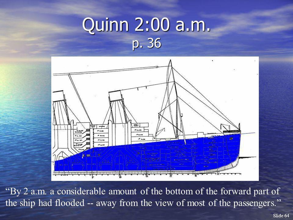 Quinn 2:00 a.m. p. 36