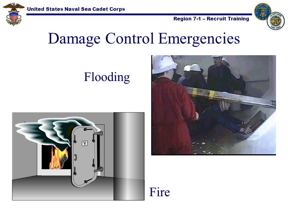 Damage Control Emergencies