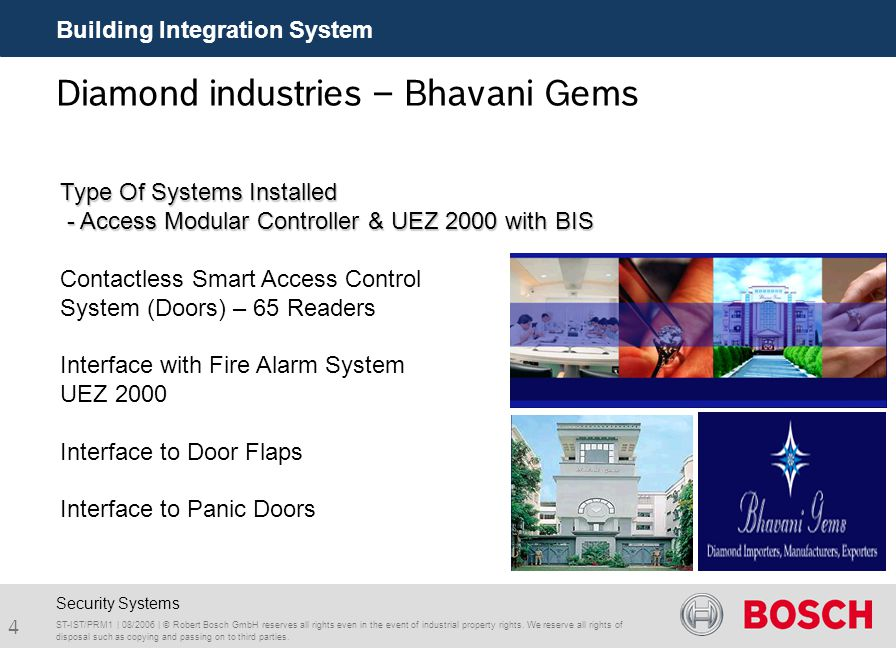 Diamond industries – Bhavani Gems